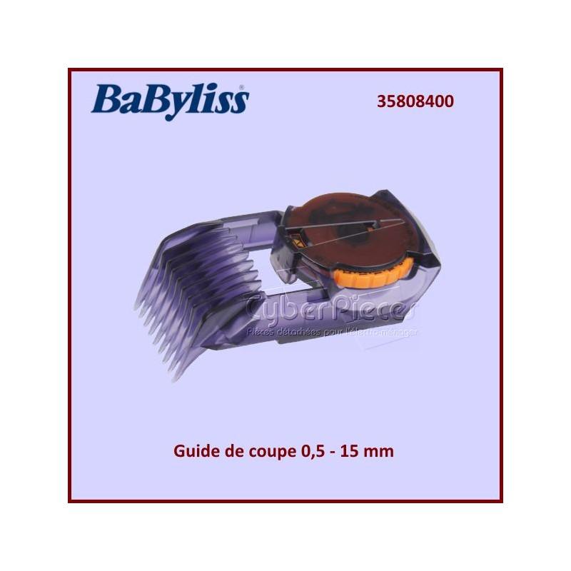 Peigne de tondeuse 0,5-15mm Babyliss 35808400