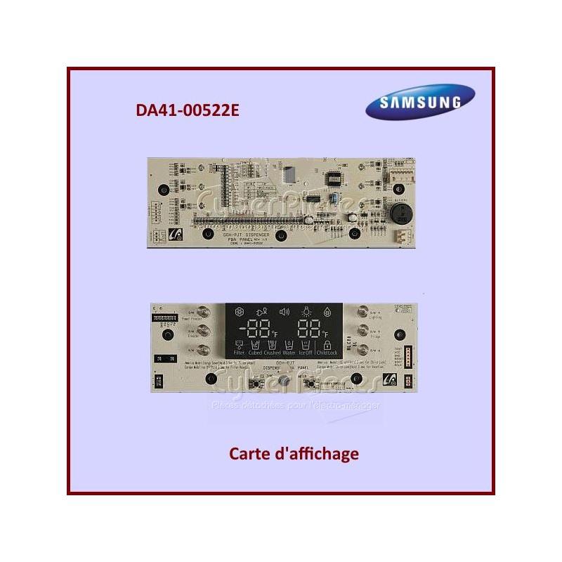 Carte d'affichage Samsung DA41-00522E