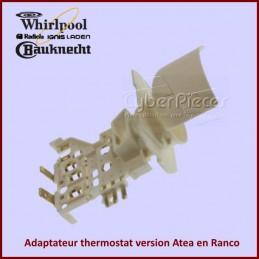 Douille De Lampe 486081500299 Whirlpool CYB-048972