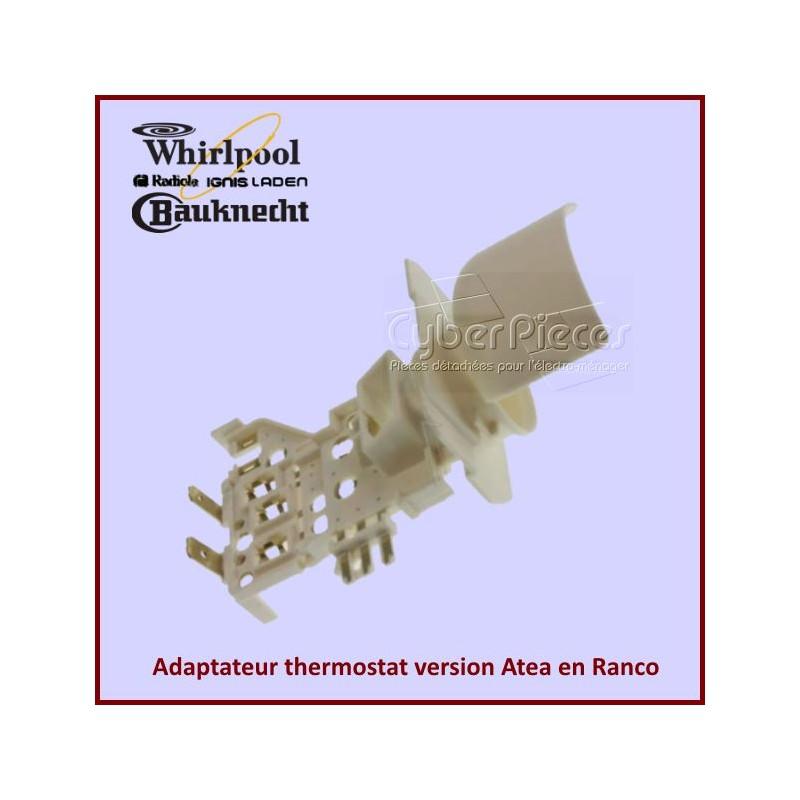 Douille De Lampe 486081500299 Whirlpool