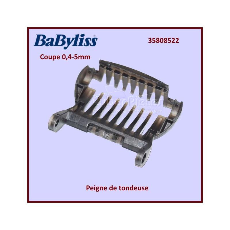 Peigne de tondeuse 0,4-5mm Babyliss 35808522