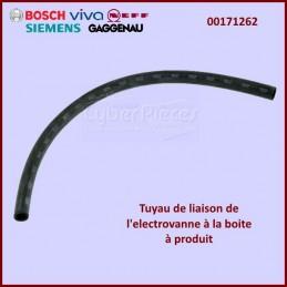 Tuyau Vanne/bac à lessive Bosch 00171262 CYB-098434