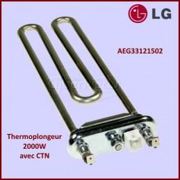 Thermoplongeur 2000W LG...