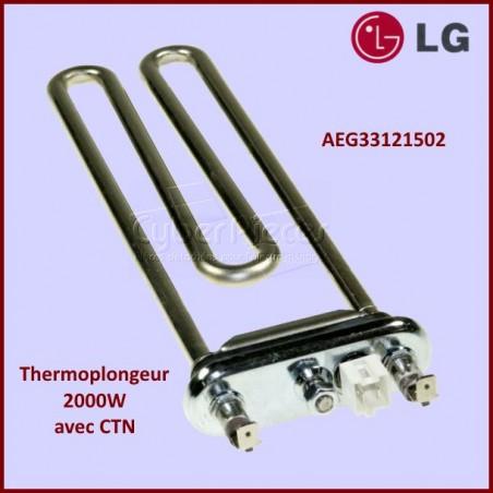 Thermoplongeur 2000W LG  AEG33121502