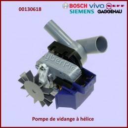 Pompe Bosch 00130618 / DD 97856730 CYB-000123