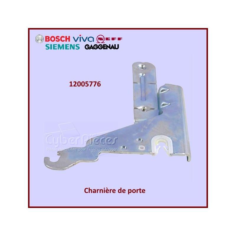 Charnière Gauche Bosch 12005776