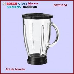 Bol avec couvercle Blender Bosch 00701104 CYB-302487