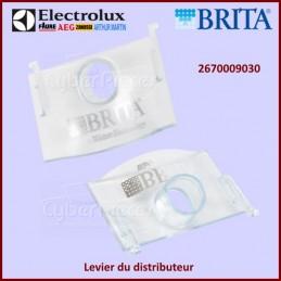 Levier distributeur Brita 2670009030 CYB-140478