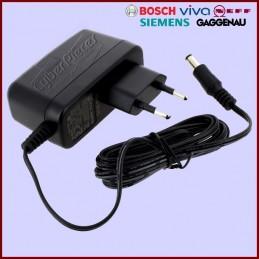 Bloc d'alimentation 30v 12006117 Aspirateur Balay rechargeable Bosch CYB-298858