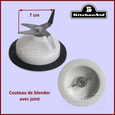 Couteau Blender Complet 9704291 Kitchenaid  KSBCB