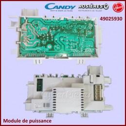 Carte électronique de puissance Candy 49025930 CYB-102131