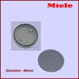 Joint Rond du Boitier liquide de Rinçage 5254442 MIELE CYB-391146