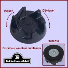 Entraineur Coupleur Kitchenaid 9704230 9705228 CYB-104722