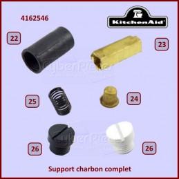 Support de charbon complet KITCHENAID 4162546 CYB-351218