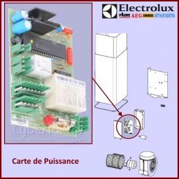 Carte électronique de puissance 50289170008 CYB-215527