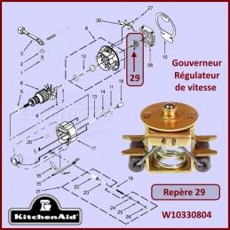 Gouverneur W10330804 Kitchenaid (4159675) CYB-353007