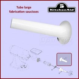 Tube épais pour fabrication de saucisses FGA Kitchenaid 242466 CYB-106726
