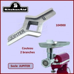 Couteau 2 branches Jupiter Kitchenaid 104900 CYB-108065