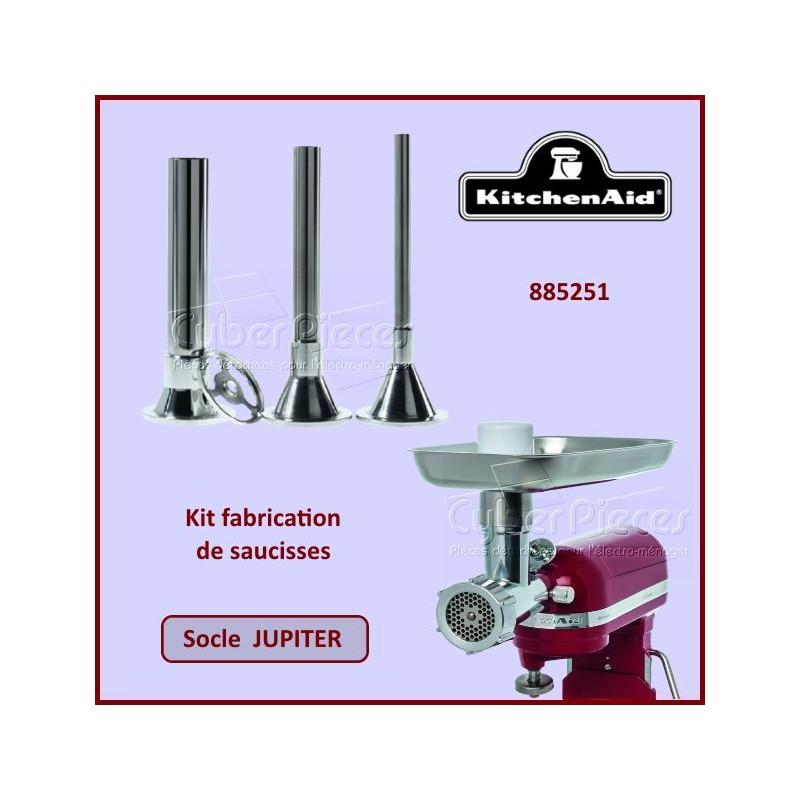 Kit saucisses Jupiter Kitchenaid 885251