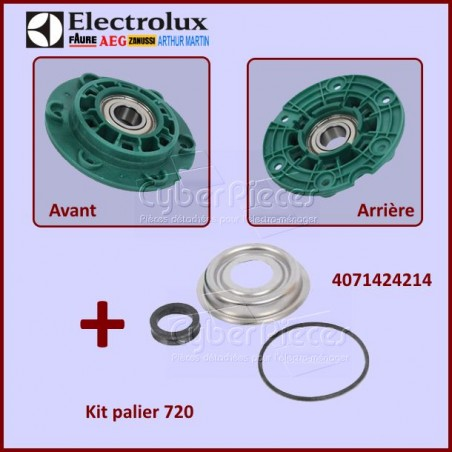 Palier Complet  Electrolux 4071424214