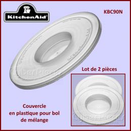 Couvercle en plastique de bol Kitchenaid KBC90N CYB-108188