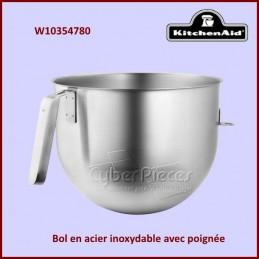 Bol de mixeur Kitchenaid W10354780 CYB-140409