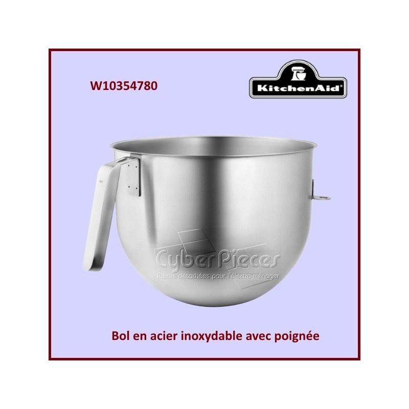 Bol de mixeur Kitchenaid W10354780