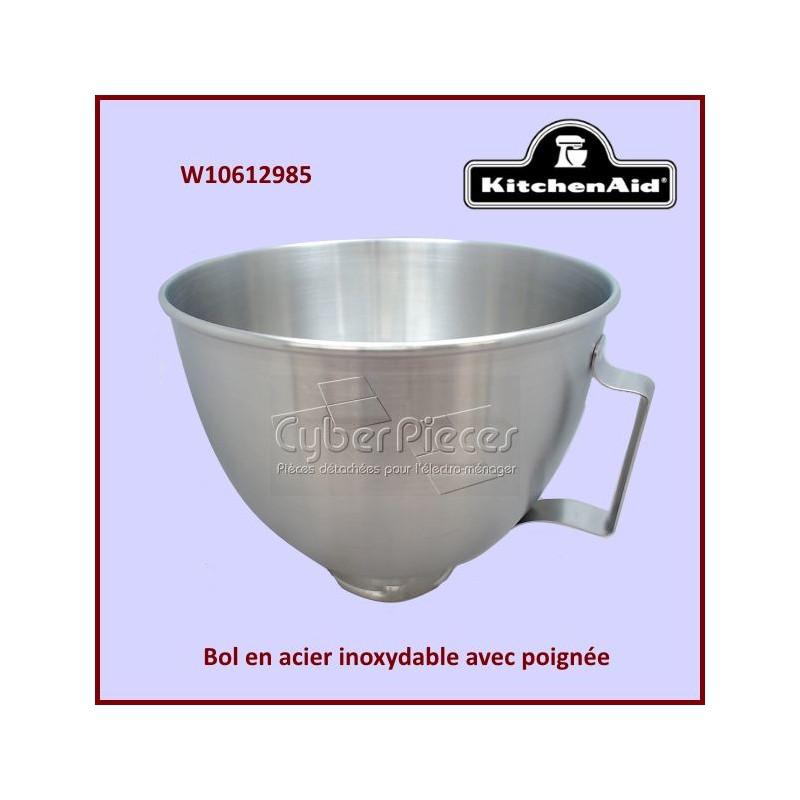 Bol de mixeur Kitchenaid  W10612985