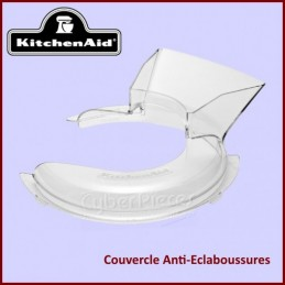 Cache anti-éclaboussures KN256PS Kitchenaid W10617049 CYB-107853