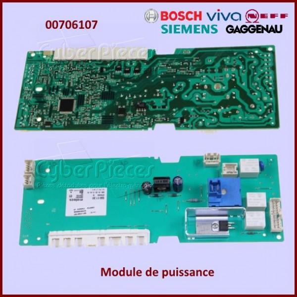 Module de puissance Bosch 00706107