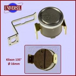 Thermostat - Klixon 135 degrés CYB-079921