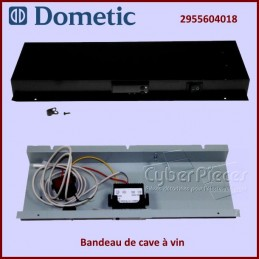 Bandeau complet Dometic 2955604018 CYB-141727