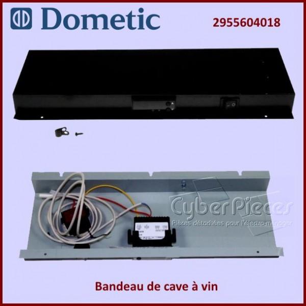 Bandeau complet Dometic 2955604018