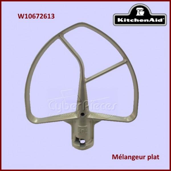Mélangeur plat Kitchenaid W10672613