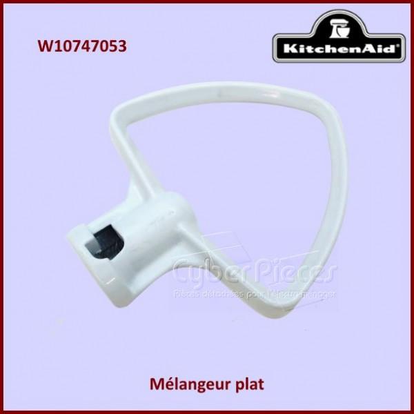 Mélangeur plat blanc Kitchenaid W10747053