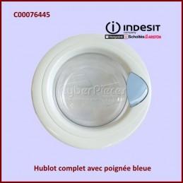 Hublot complet Indesit C00076445 CYB-041928