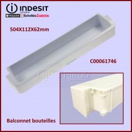 Balconnet bouteille Indesit C00061746 CYB-075893
