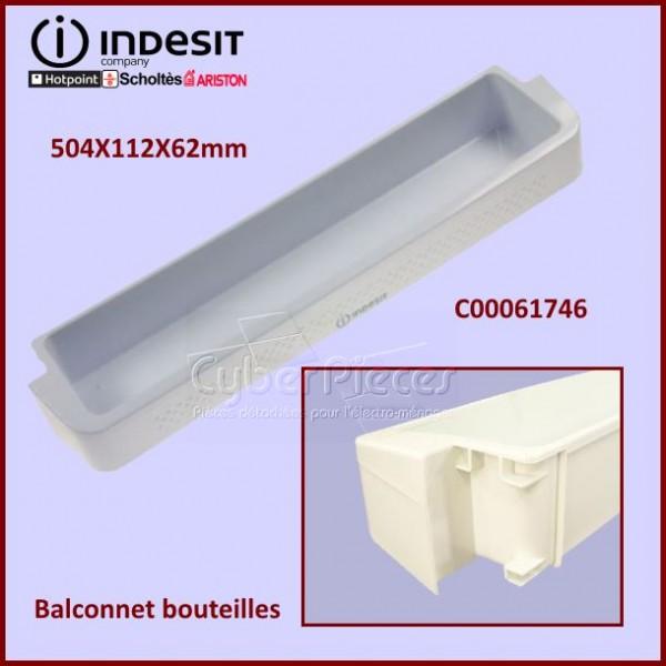 Balconnet bouteille Indesit C00061746