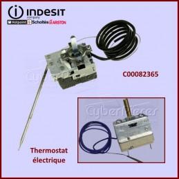 Thermostat électrique...