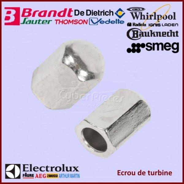 Écrou de turbine C-T  Brandt AS6018811