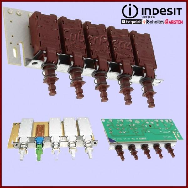 Clavier Electronique C00136899 ( 2012ES)