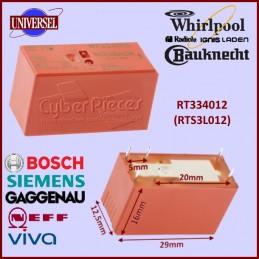 Relais RT334012 WG Schrack CYB-438605