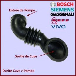 Durite 00652605 Bosch Siemens CYB-038188