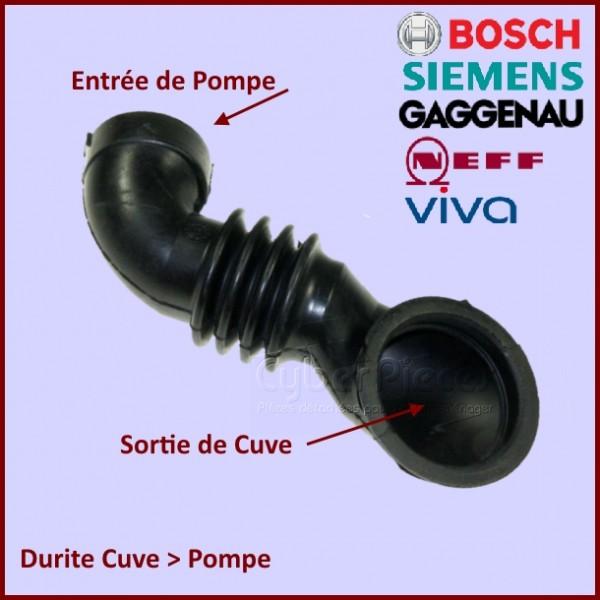 Durite  00652605 Bosch Siemens