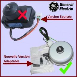 Ventilateur De Compresseur...
