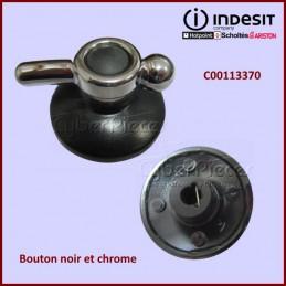 Bouton Indesit C00113370