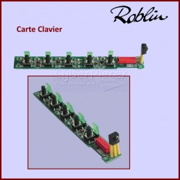 Carte électronique de Commande ROBLIN 12CI008 - 12FA272 CYB-403115