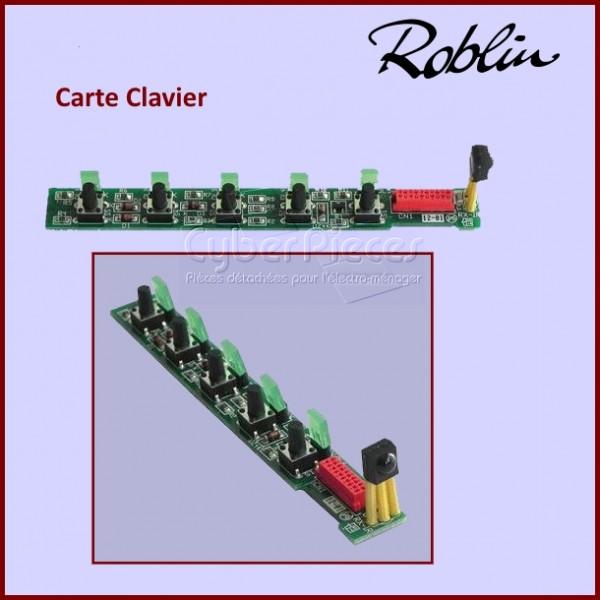 Platine de Commande ROBLIN 12CI008 - 12FA272