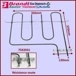 Resistance 2100w Brandt...