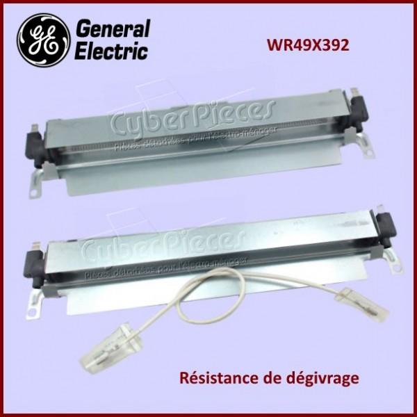 Résistance de dégivrage GE WR49X392